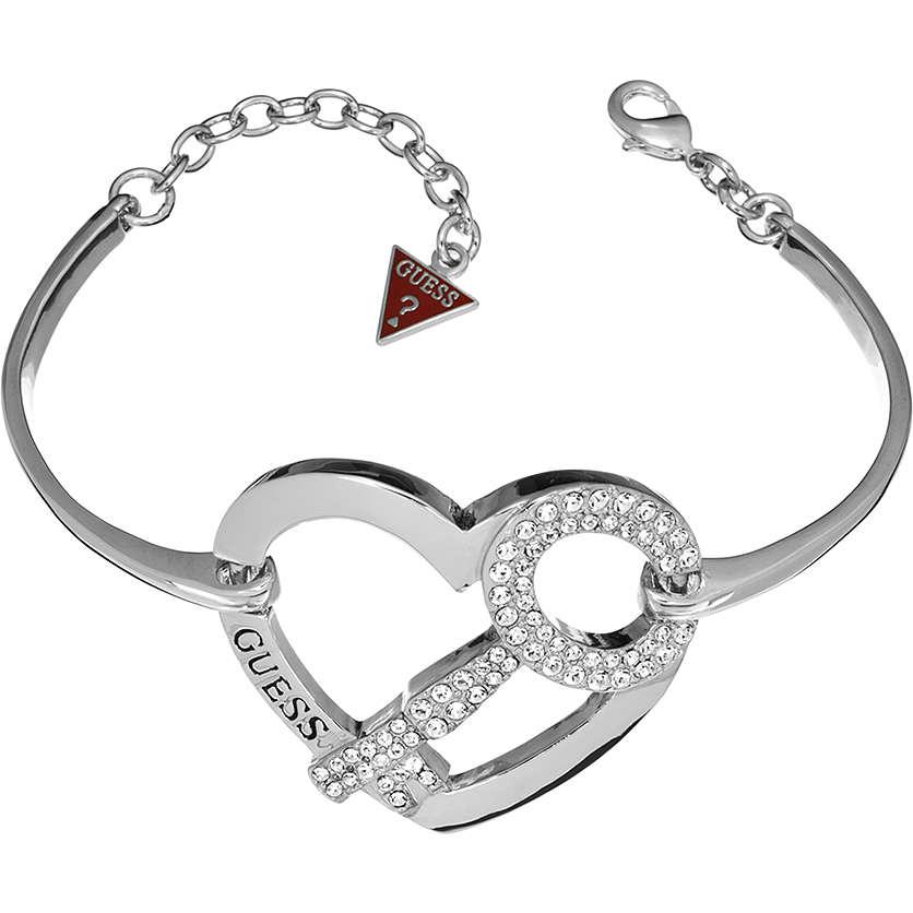 bracelet femme bijoux Guess UBB11497