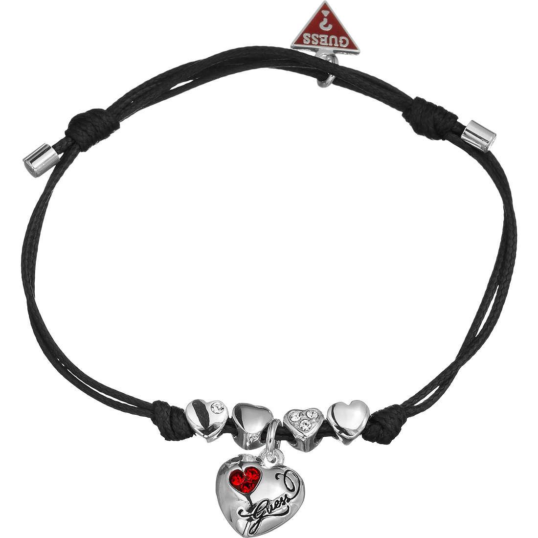 bracelet femme bijoux Guess UBB12016