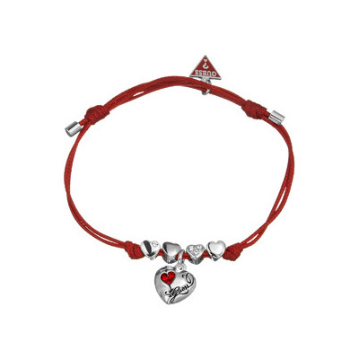 bracelet femme bijoux Guess UBB12017