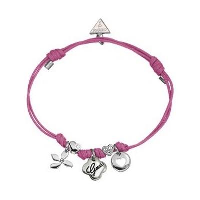 bracelet femme bijoux Guess UBB12023
