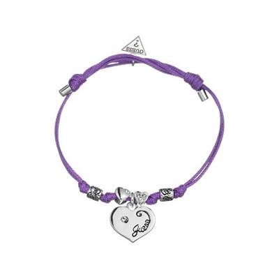 bracelet femme bijoux Guess UBB12024