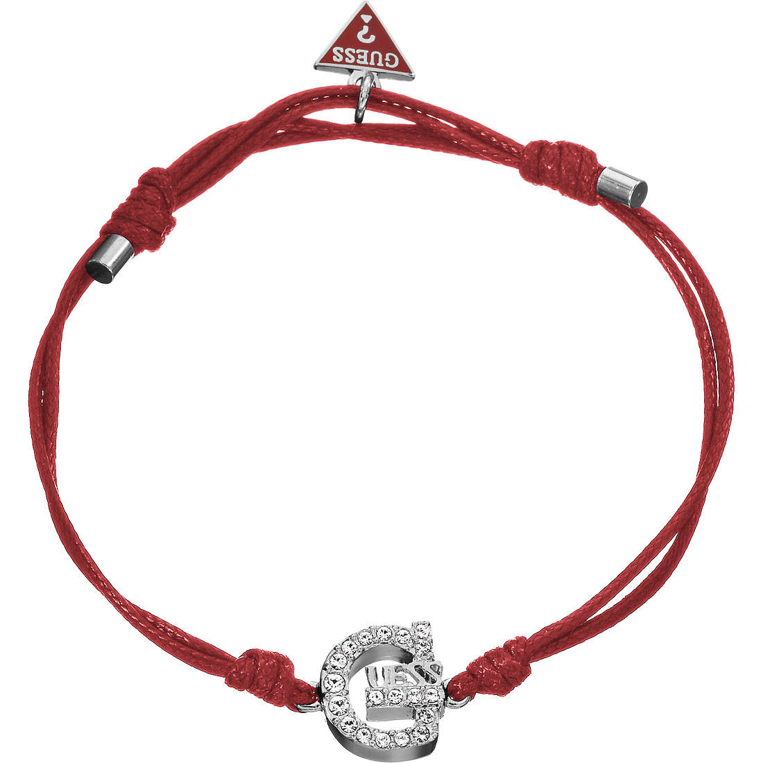 bracelet femme bijoux Guess UBB12107
