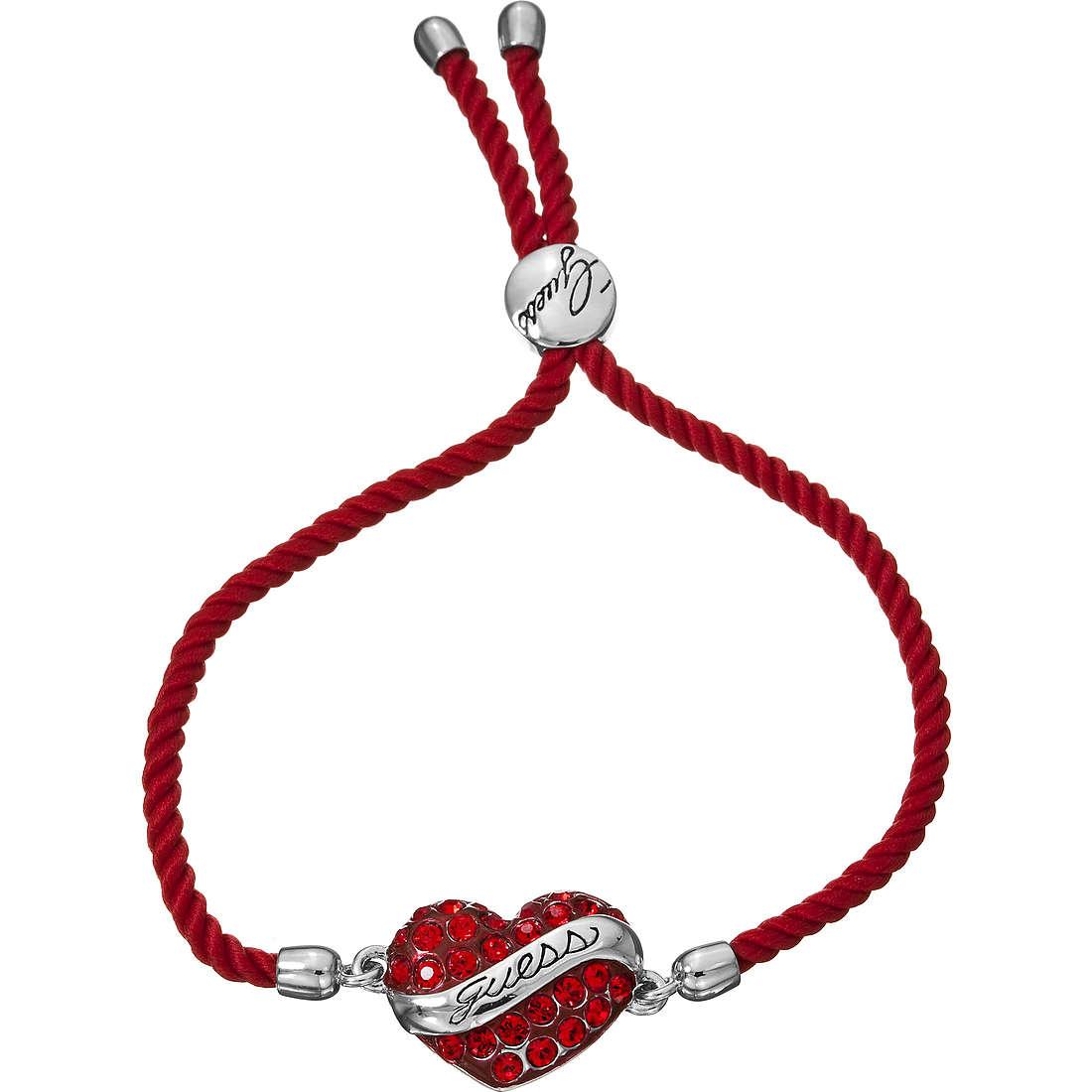 bracelet femme bijoux Guess UBB12117