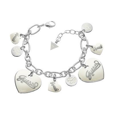 bracelet femme bijoux Guess UBB21006
