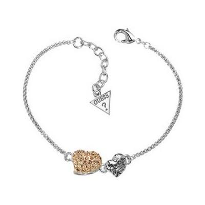 bracelet femme bijoux Guess UBB21108