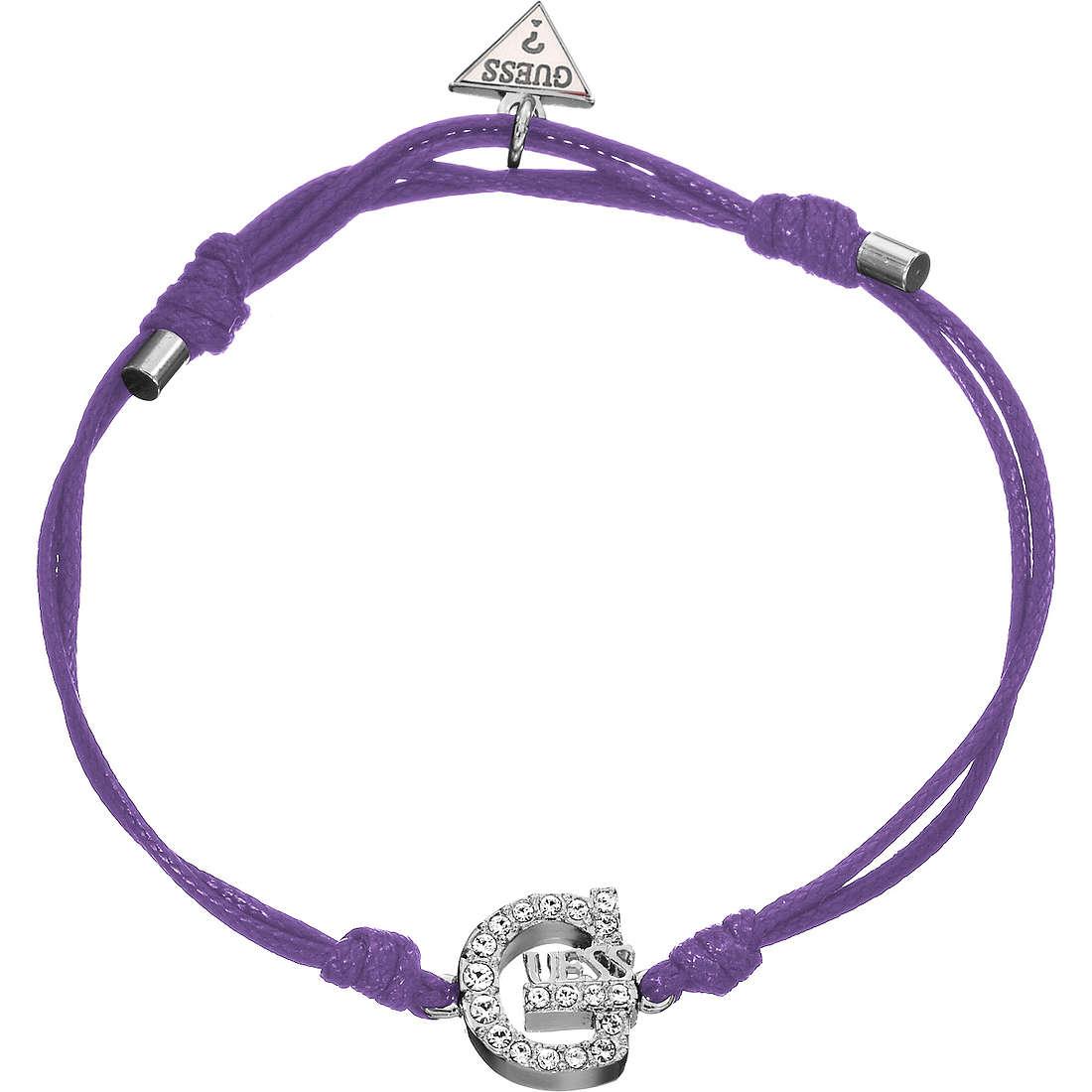 bracelet femme bijoux Guess UBB21201
