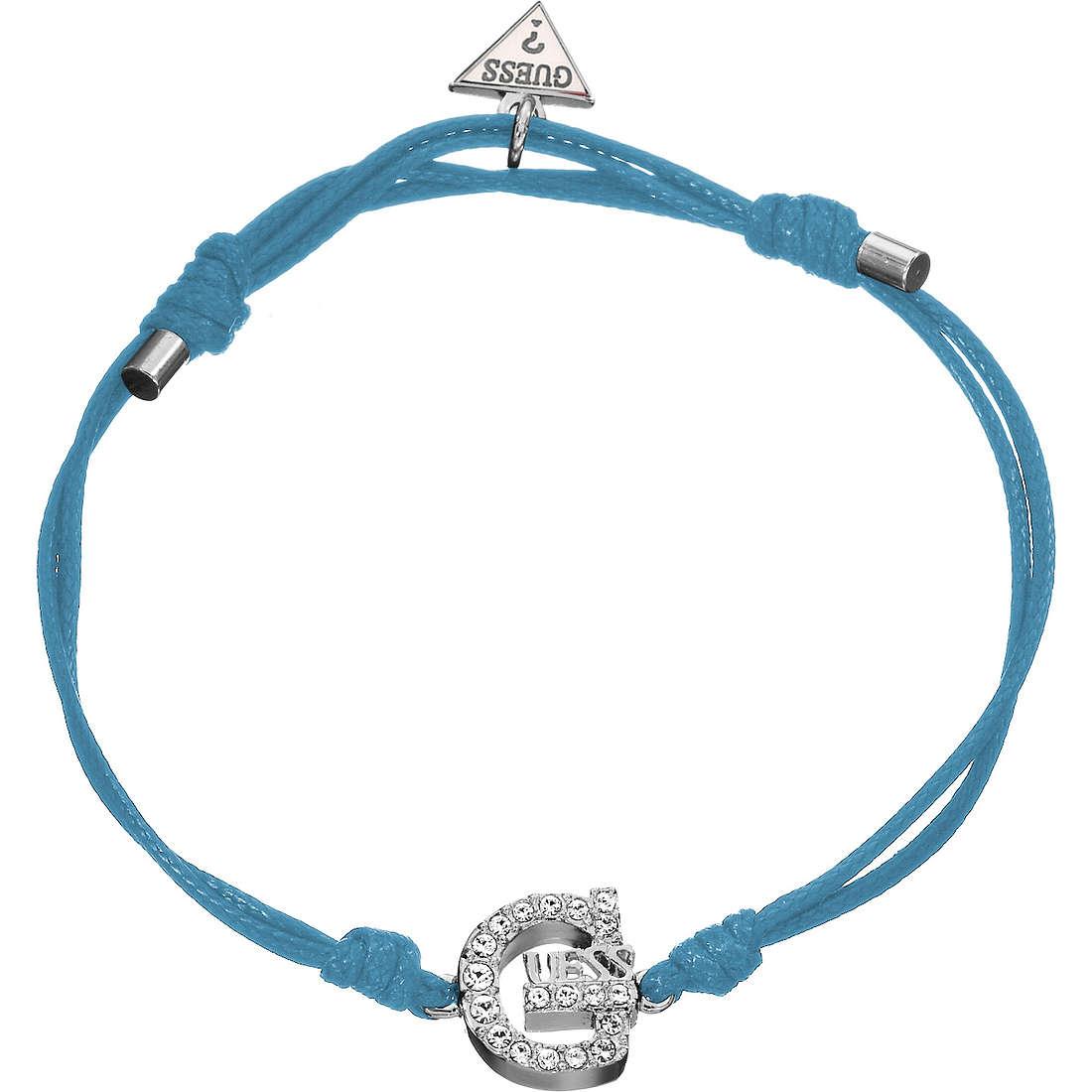 bracelet femme bijoux Guess UBB21202