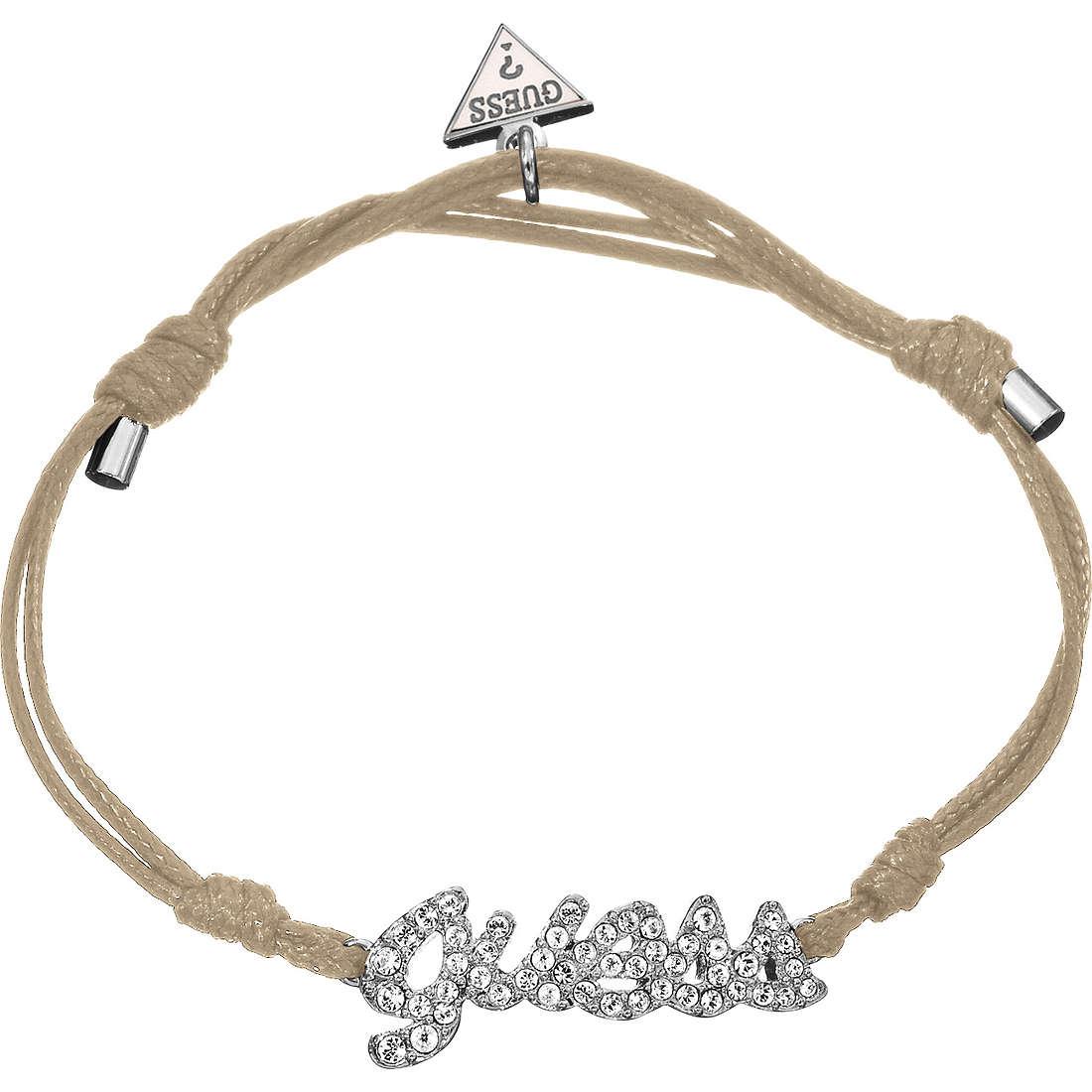 bracelet femme bijoux Guess UBB21204