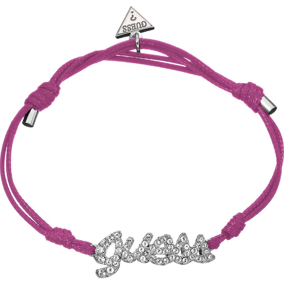 bracelet femme bijoux Guess UBB21205