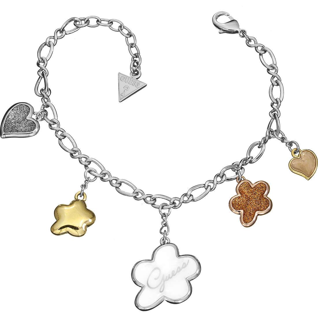 bracelet femme bijoux Guess UBB21242