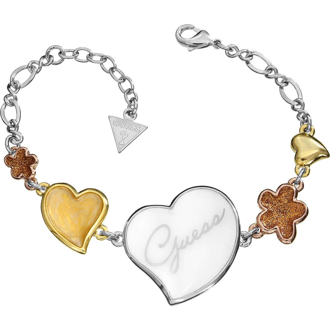 bracelet femme bijoux Guess UBB21243