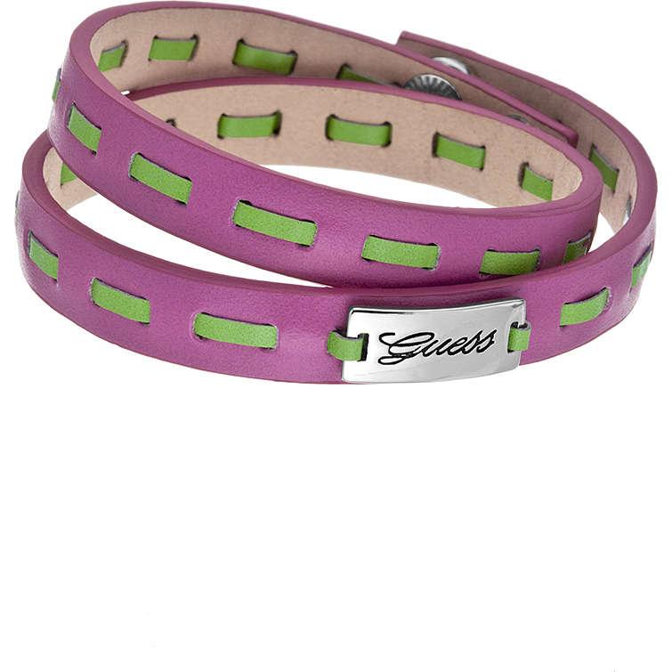 bracelet femme bijoux Guess UBB21305
