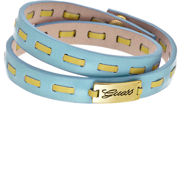 bracelet femme bijoux Guess UBB21306