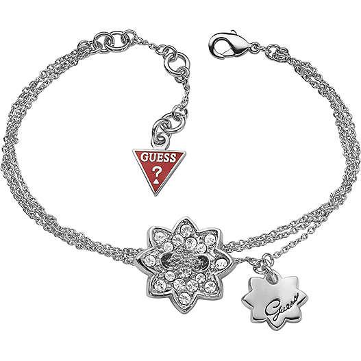 bracelet femme bijoux Guess UBB21332