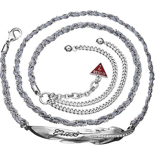 bracelet femme bijoux Guess UBB21345