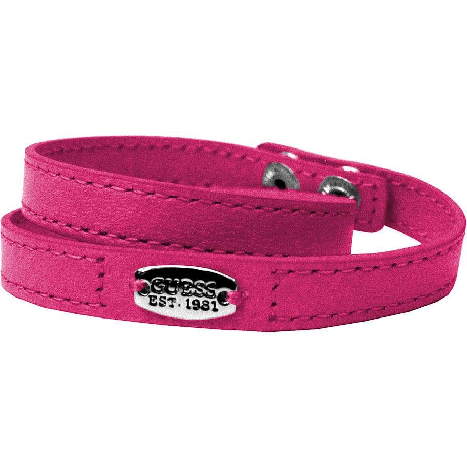 bracelet femme bijoux Guess UBB21362