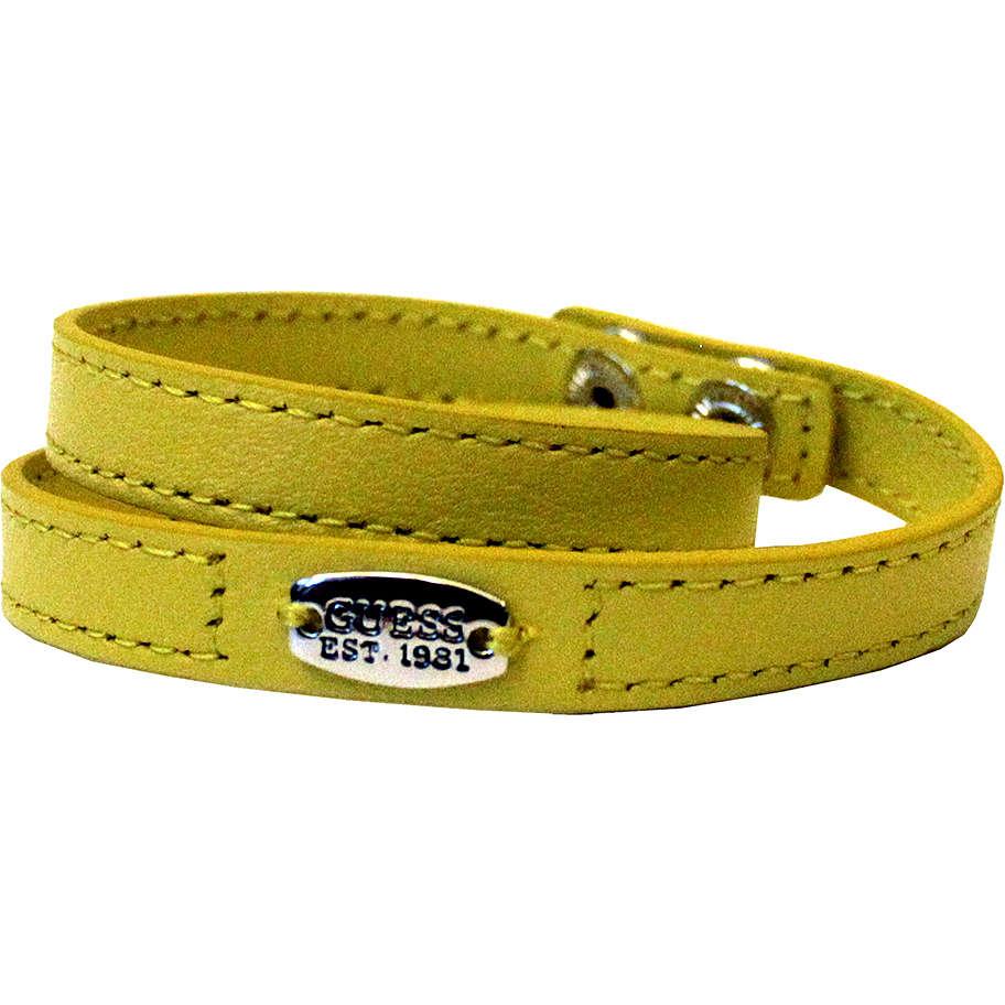 bracelet femme bijoux Guess UBB21364