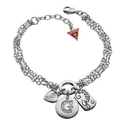 bracelet femme bijoux Guess UBB31007