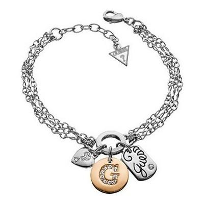 bracelet femme bijoux Guess UBB31010