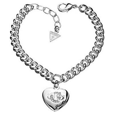 bracelet femme bijoux Guess UBB41008