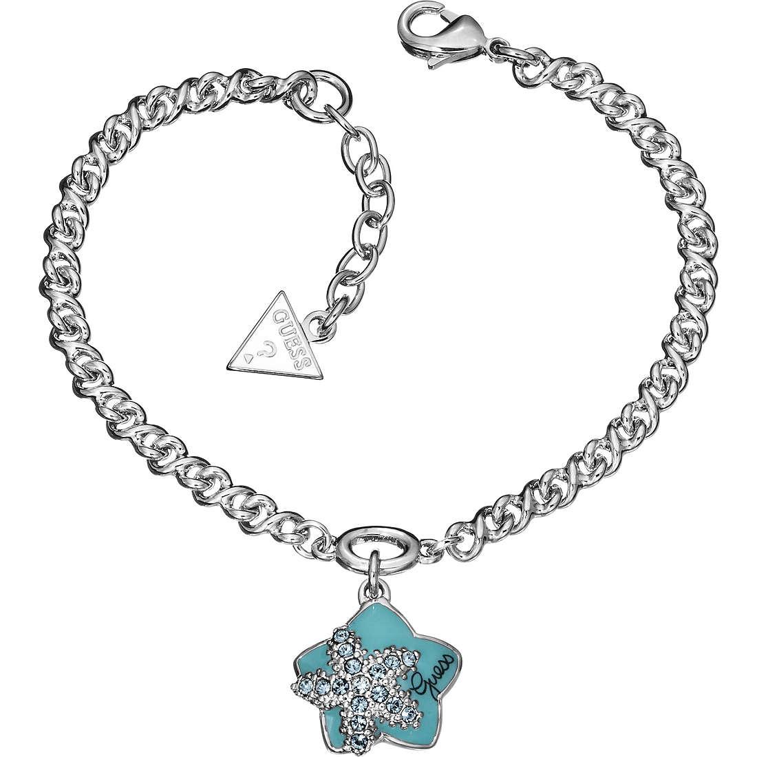 bracelet femme bijoux Guess UBB41201