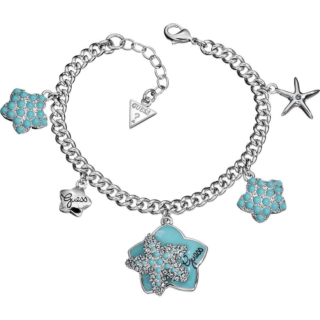 bracelet femme bijoux Guess UBB41203