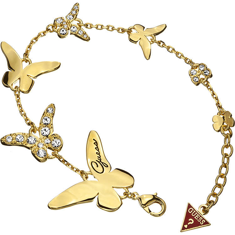 bracelet femme bijoux Guess UBB41304