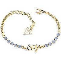 bracelet femme bijoux Guess UBB61002-S