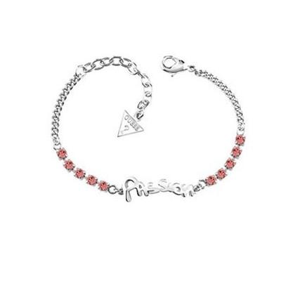 bracelet femme bijoux Guess UBB61004-S