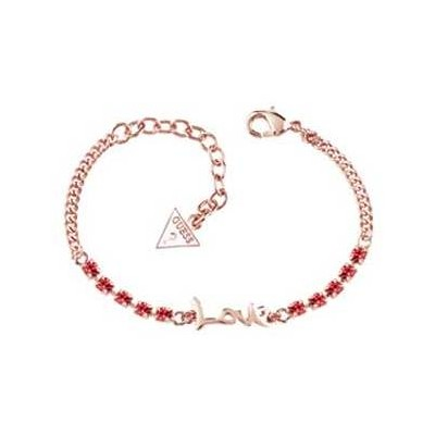bracelet femme bijoux Guess UBB61009-S