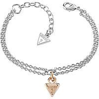 bracelet femme bijoux Guess UBB61112-S