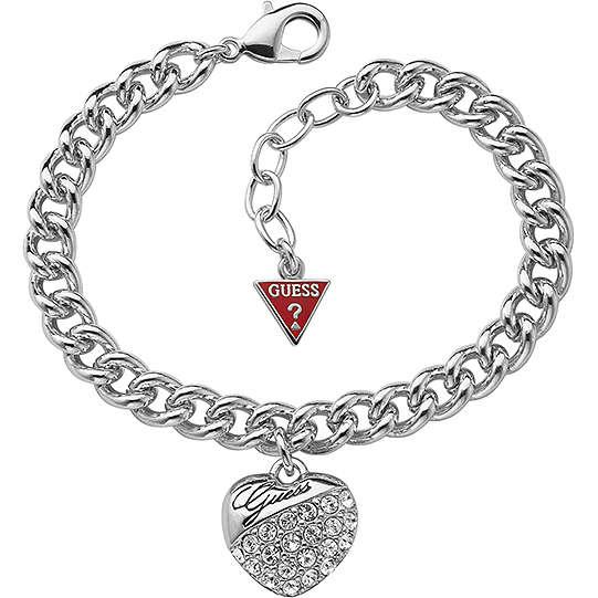 bracelet femme bijoux Guess UBB70205