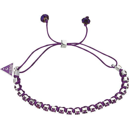 bracelet femme bijoux Guess UBB71255