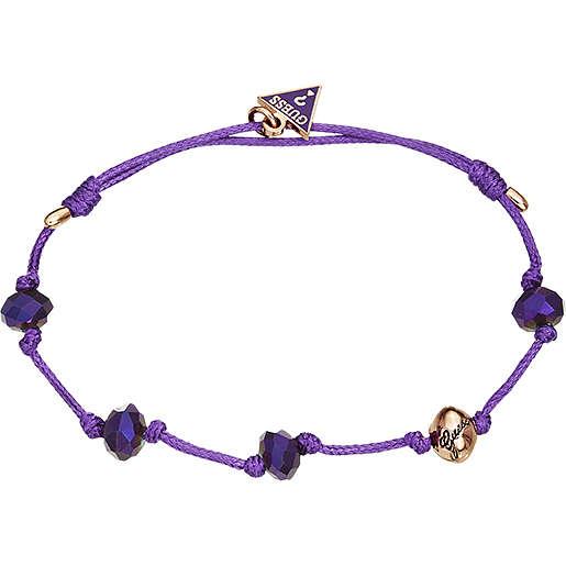 bracelet femme bijoux Guess UBB71262