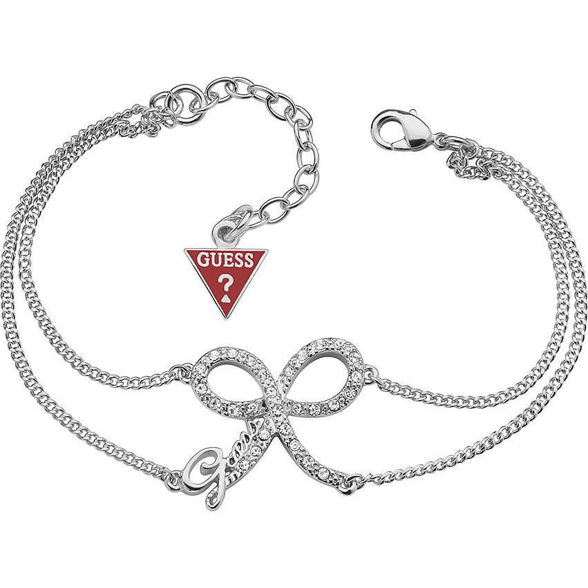 bracelet femme bijoux Guess UBB71301