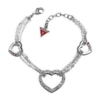 bracelet femme bijoux Guess UBB81004