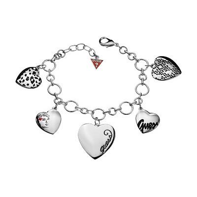 bracelet femme bijoux Guess UBB81021