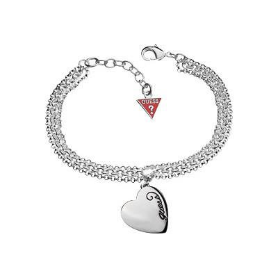 bracelet femme bijoux Guess UBB81023