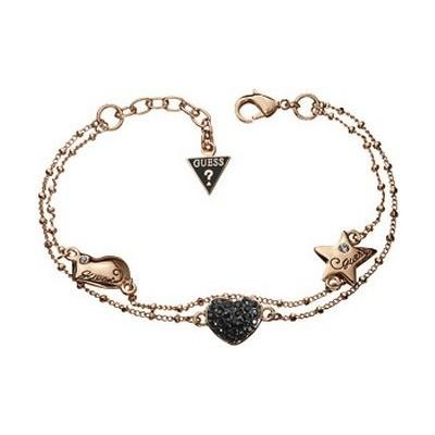bracelet femme bijoux Guess UBB81034