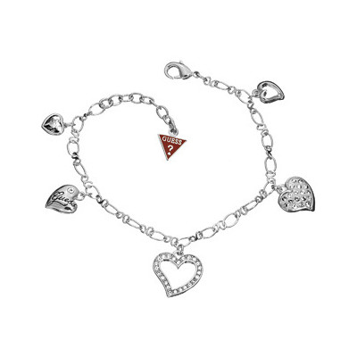 bracelet femme bijoux Guess UBB81107