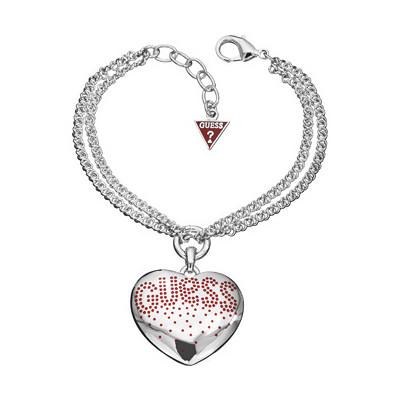 bracelet femme bijoux Guess UBB81121