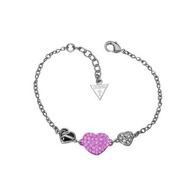 bracelet femme bijoux Guess UBB81124