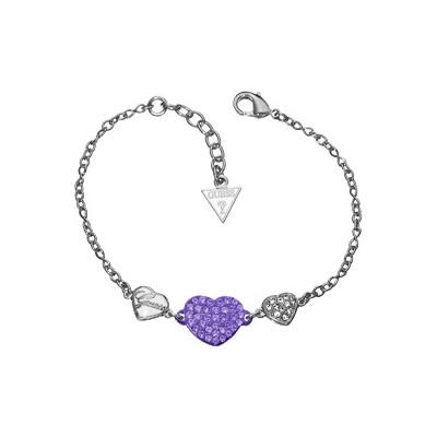 bracelet femme bijoux Guess UBB81125
