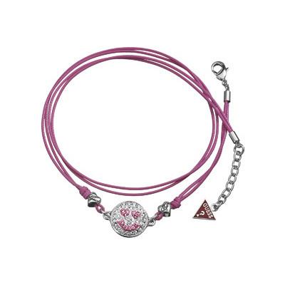 bracelet femme bijoux Guess UBB81157