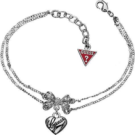 bracelet femme bijoux Guess UBB81161