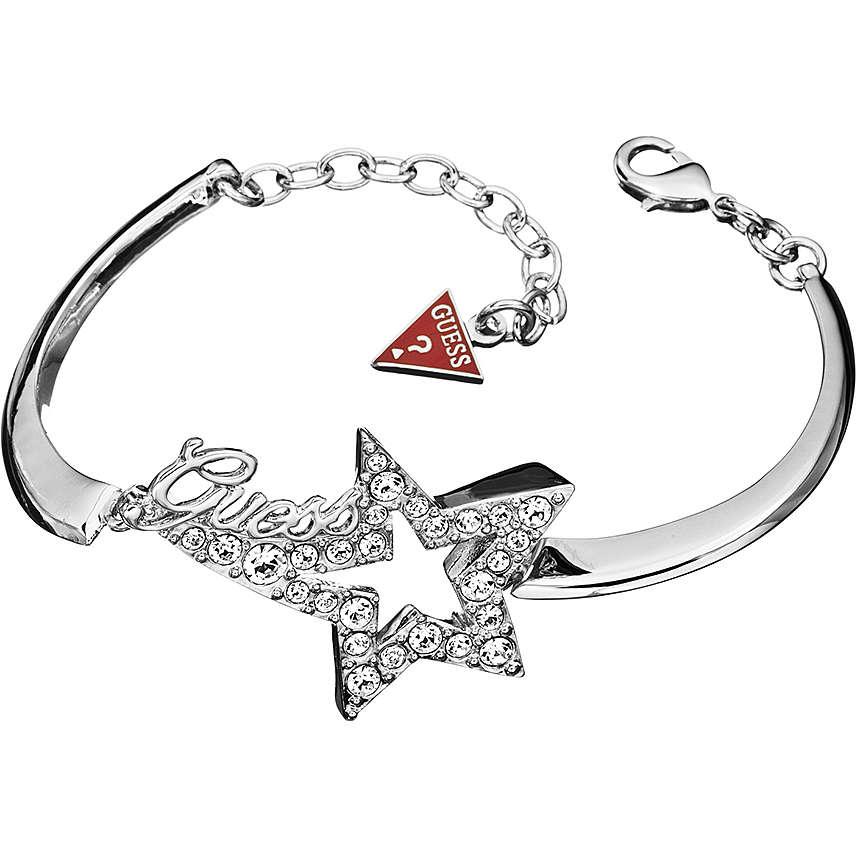bracelet femme bijoux Guess UBB81305