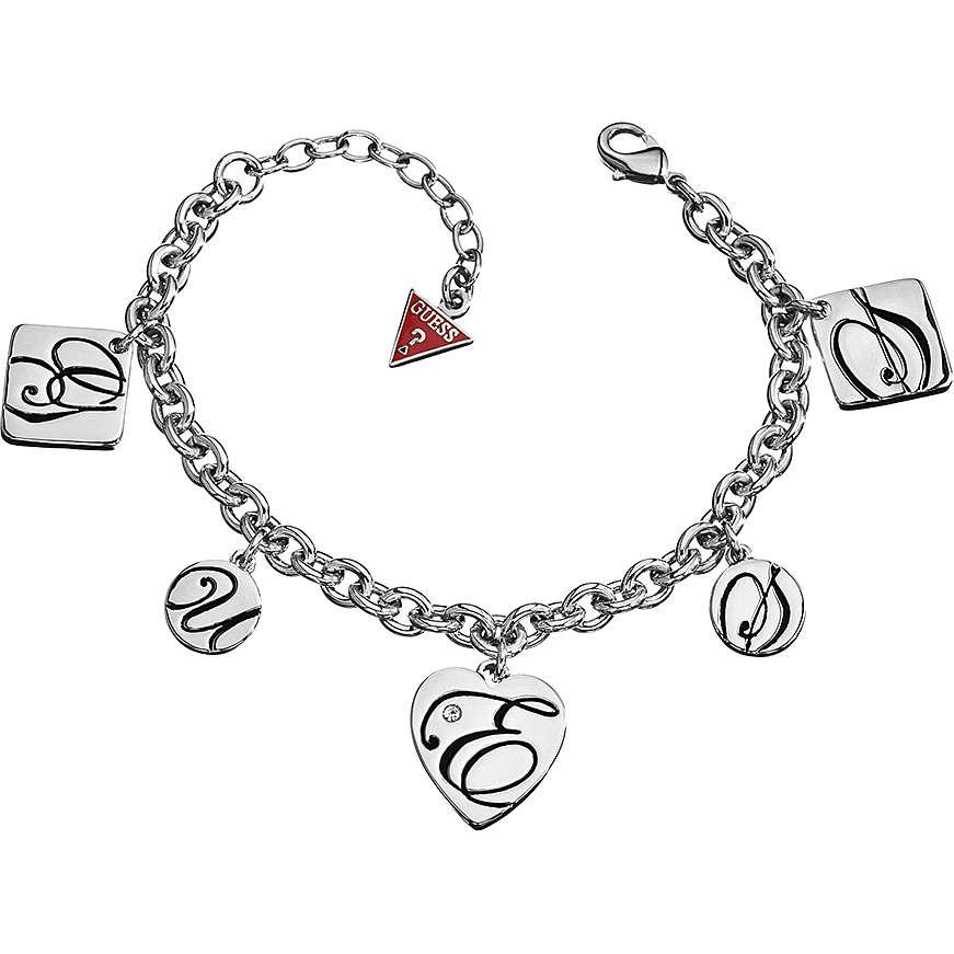 bracelet femme bijoux Guess UBB81347