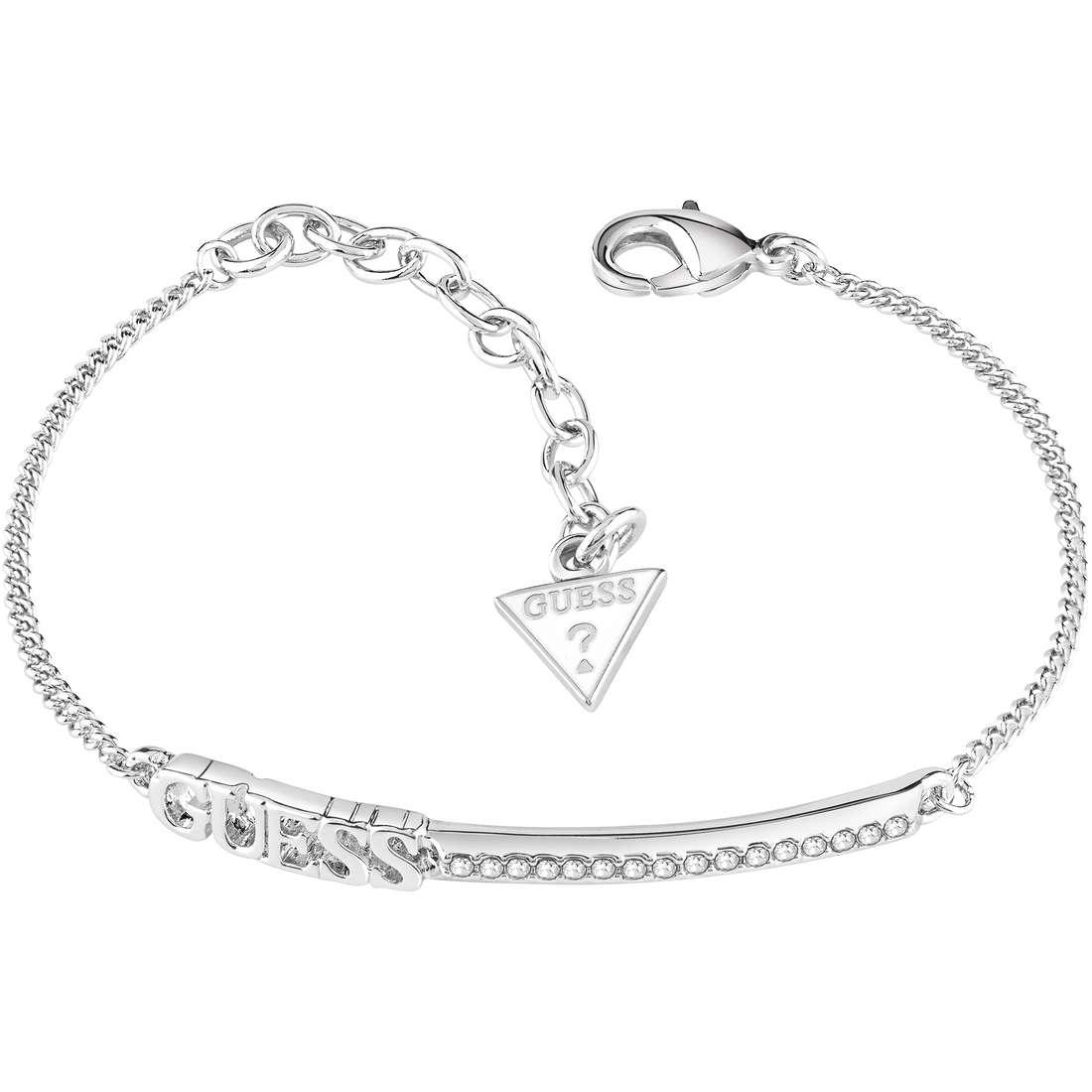 bracelet femme bijoux Guess UBB82037-S