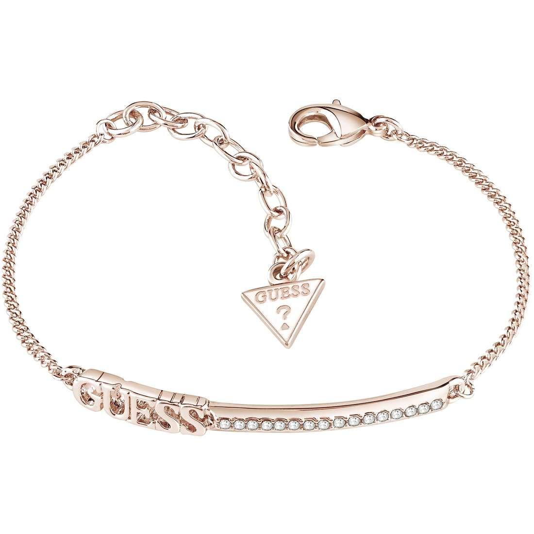 bracelet femme bijoux Guess UBB82039-S