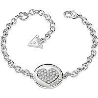 bracelet femme bijoux Guess UBB82051-S
